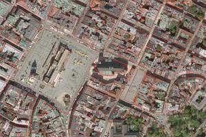 Kraków ponownie zamawia modernizację EGiB