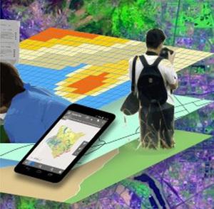 O wykorzystaniu nowoczesnych metod w fotogrametrii, teledetekcji i GIS
