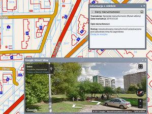 Nowa usługa w serwisie polska.e-mapa.net