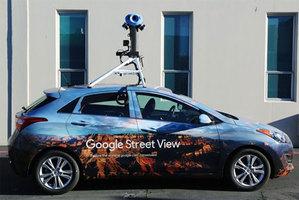 Zdjęcia Street View wkrótce będą lepsze