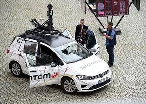 TomTom otwiera biuro w Poznaniu. Będą nowe miejsca pracy