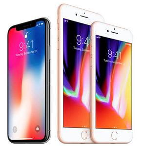 Najnowsze iPhone'y śledzą Galileo