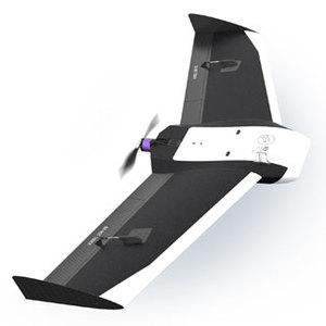 Nowy kompletny system UAV dla geodezji