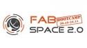 FabSpace 2.0 Bootcamp - zaproszenie na bezpłatne szkolenia on-line
