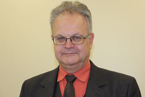 Adolf Jankowski dyrektorem departamentu w GUGiK