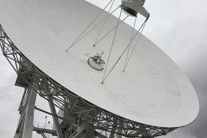 Skanowanie Radioteleskopu Kopernik