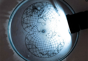 Samolubna kartografia