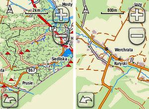 Kolejna mapa Polski dla garminów bazująca na OSM