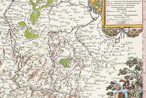 Zobacz niderlandzkie mapy Śląska we Wrocławiu