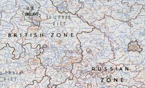 Nie tylko mapy Polski w Archiwum WIG