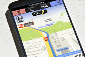 AutoMapa: kolejna aktualizacja map Polski i Europy