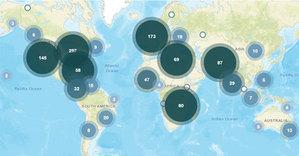 Dzień GIS już za tydzień! <br /> fot. gisday.com