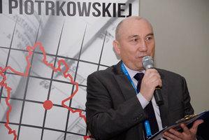 Wybrano nowe władze PTG <br /> Krzysztof Szczepanik (fot. DC)