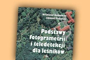 Nowość o fotogrametrii i teledetekcji