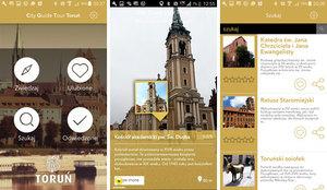 PTTK nagradza pracę o aplikacji turystycznej