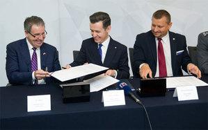 Polska armia zyska dostęp do zdjęć satelitarnych Digital Globe