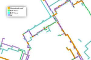 Globema pomoże uzgodnić dane z GESUT