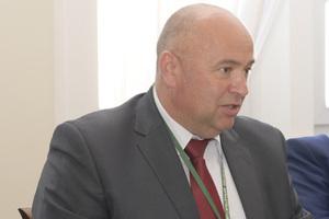 Nowy prezes GIG <br /> Krzysztof Lichończak (fot. DC)