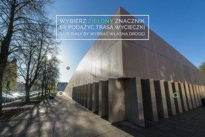 Szczecińskie Centrum Dialogu Przełomy w internecie