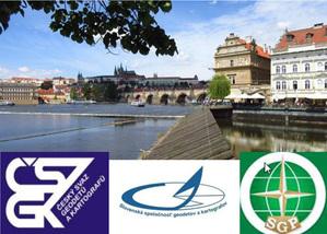 Zaproszenie na międzynarodowe dni geodezji