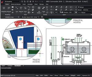 Premiera ARES Commander 2018 oraz rozwiązania CAD dla chmury
