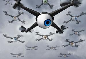 U-Space, czyli drony wezmą szturmem miasta