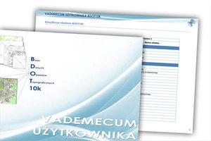 Vademecum użytkownika BDOT10k