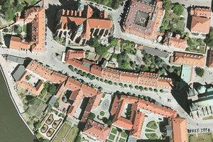 4 oferty w przetargu na opracowanie ortofotomapy Wrocławia <br /> fot. SIP Wrocławia