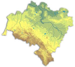 Dolnośląskie powiaty zamawiają geodezyjne bazy <br /> fot. Wikipedia/Aotearoa