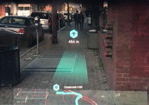 Mapbox stawia na rzeczywistość rozszerzoną