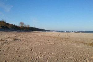 Urząd Morski w Słupsku zleca monitoring strefy brzegowej <br /> fot. Urząd Morski w Słupsku