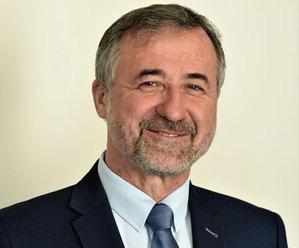Waldemar Izdebski wygrał konkurs na GGK