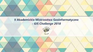 W tym tygodniu ruszają Akademickie Mistrzostwa Geoinformatyczne