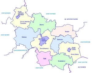 Powiat brodnicki chce pozyskać dane do baz GESUT i BDOT500 <br /> Źródło: SIWZ