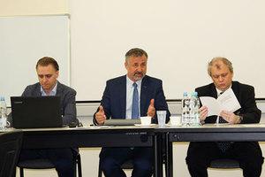 Jak wykorzystywać dane z zasobu w IIP? <br /> Zbigniew Malinowski, Waldemar Izdebski, Krzysztof Borys