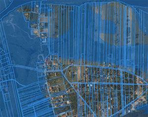 Zagrożenie powodziowe w Geoportalu