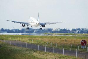 Rządowe plany lotniskowe w świetle analiz przestrzennych <br /> fot. JK