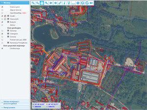 Powiat olsztyński udostępnia geodezyjne e-usługi