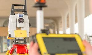 Leica i Autodesk ułatwiają tyczenie z modelem BIM
