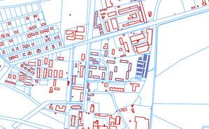 19 chętnych do modernizacji powiatowych baz danych