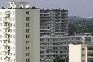 Sprzedaż mieszkań możliwa bez zaświadczenia o przekształceniu <br /> fot. Wikipedia/Pko
