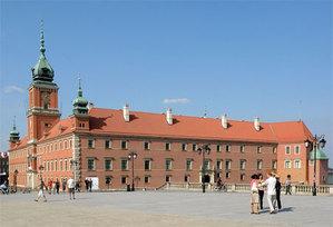 Co dalej z kolekcją Niewodniczańskiego? <br /> fot. Wikipedia/Alina Zienowicz
