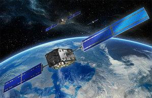 Kolejne satelity Galileo już nadają
