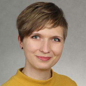 Anna Kłos doktorem habilitowanym <br /> Fot. ze zbiorów Anny Kłos
