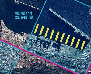 Złożone analizy satelitarne na platformie OneAtlas