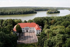 Kolejny park narodowy zleca prace teledetekcyjne <br /> Siedziba WNP (fot. WNP)