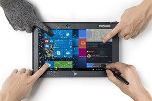 Tablet Durabook R11 w nowej odsłonie: lekki, cienki i pancerny
