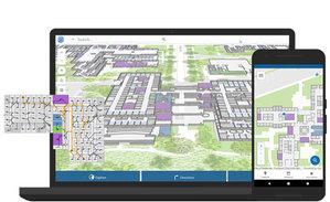 ArcGIS Indoors, czyli kompleksowy GIS dla wnętrz budynków