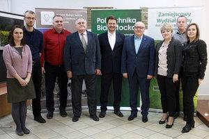 Dane o Puszczy Białowieskiej znajdą się w jednym miejscu <br /> Konferencja inaugurująca projekt