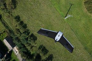 Drony FlyTech UAV wesprą energetykę